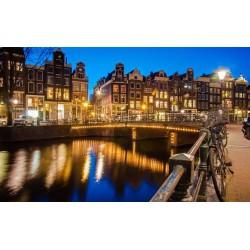 BENELUX(Luxemburg,Bruxelles,Brugge, Anvers Gent, Waterloo,Amsterdam,Haga,Delft,Rotterdam) GERMANIA 7 zile