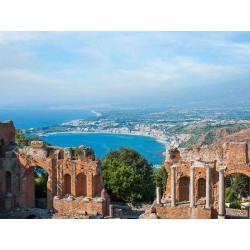 SICILIA (Catania, Palermo, Montreale, Taormina, Siracusa, Agrigento, Vulcanul Etna) NAPOLI - CAPRI - POMPEI - MALTA 7 zile