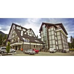 Craciun 2015 Hotel Escalade 4 * din  Poiana Brasov