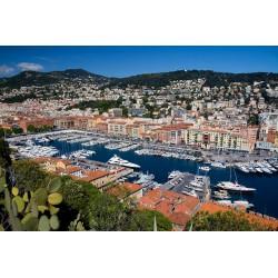 Program Senior Voyage Franta- Italia