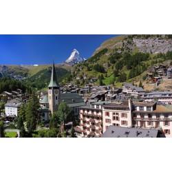 Program Senior Voyage Elvetia- Povestea Alpilor