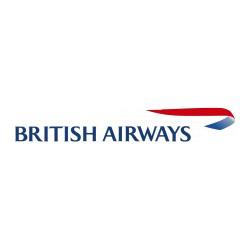 BILETE DE AVION BRITISH AIRWAYS