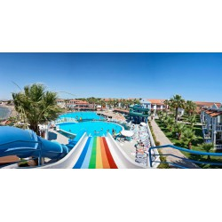 Majesty Club Tarhan 5* din Didim