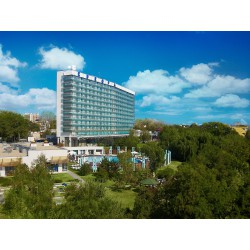 Hotel EUROPA 4* din Eforie Nord