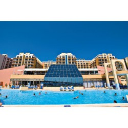 Seashells Resort at SUNCREST 4* (confort 3*+) din Qawra