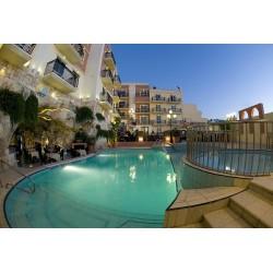 Pergola Club Hotel - Spa 4* din Mellieha