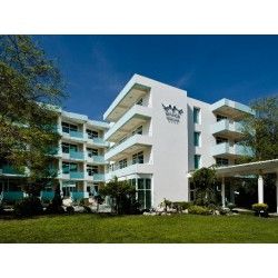 Hotel MIRAGE MEDSPA 4* din Eforie Nord