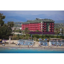 AYDINBEY GOLD DREAMS HOTEL 5* ALANYA