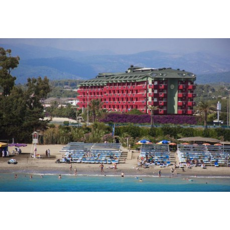 AYDINBEY GOLD DREAMS HOTEL 5* ALANYA
