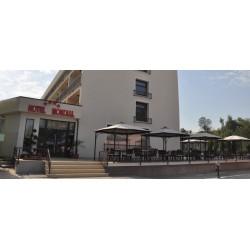 Hotel MONDIAL 4* din Eforie Nord