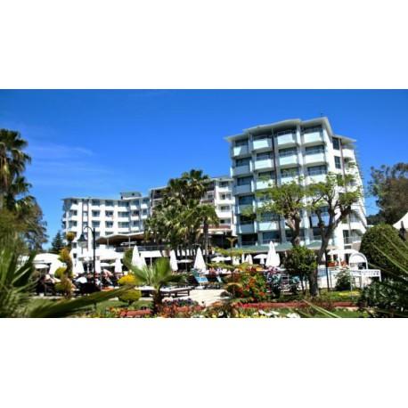 AVENTURA PARK HOTEL 5* din  ALANYA