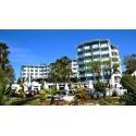 AVENTURA PARK HOTEL 5*- ALANYA