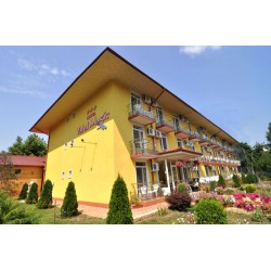 Hotel VALUL MAGIC 3* din Eforie Nord