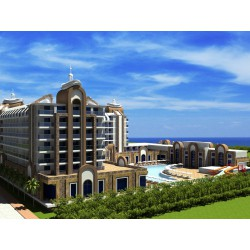 LUMOS DELUXE RESORT HOTEL 5* din ALANYA