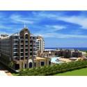 LUMOS DELUXE RESORT HOTEL 5*- ALANYA
