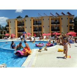 Complex Hotelier CLUB DUNAREA 3* din Eforie Nord