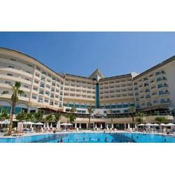 SAPHIR HOTEL 4* - ALANYA