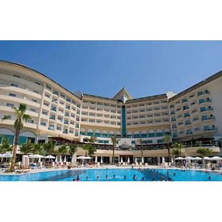 SAPHIR HOTEL 4* din ALANYA