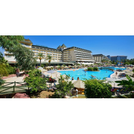 M.C. ARANCIA RESORT HOTEL 5* din ALANYA