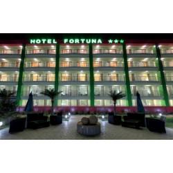 Hotel FORTUNA 3* din Eforie Nord