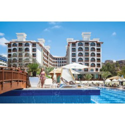 QUATTRO BEACH SPA & RESORT 5* din ALANYA