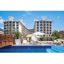 QUATTRO BEACH SPA & RESORT 5*- ALANYA