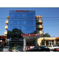 Hotel VERA 3* din Eforie Nord
