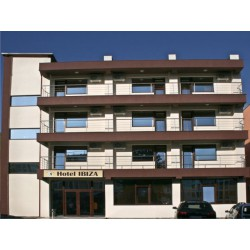 Hotel IBIZA 3*din Eforie Nord