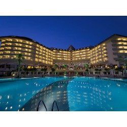SAPHIR RESORT & SPA 5* - ALANYA
