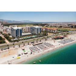 PORTO BELLO HOTEL RESORT & BEACH 5*- ANTALYA