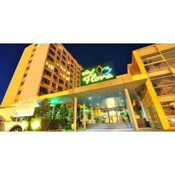 Hotel FLORA 3* din Mamaia