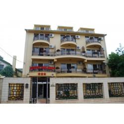 Hotel MIGADOR 3* din Eforie Sud