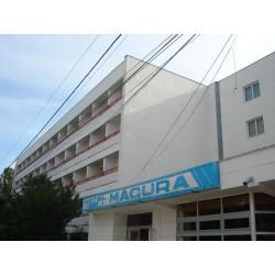 Hotel MAGURA 2* din Eforie Sud