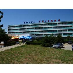 Hotel CRISANA 2* din Eforie Sud