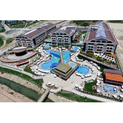CRYSTAL PALACE LUXURY RESORT & SPA 5*- SIDE