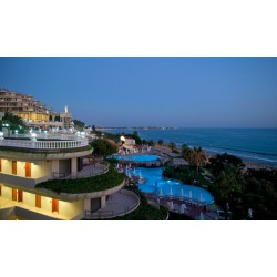 CRYSTAL SUNRISE QUEEN LUXURY RESORT & SPA 5*- SIDE