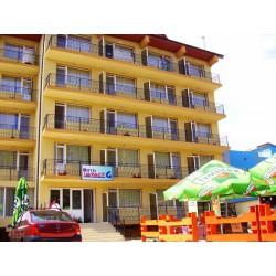 Hotel IMPACT G 3* din Costinesti