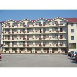 Hotel STEFANIA 3* din Costinesti