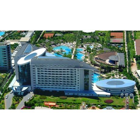 ROYAL WINGS HOTEL 5*- LARA