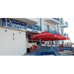 Hotel PIERRE 3* din Costinesti