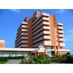 Hotel FORUM 2* din Costinesti