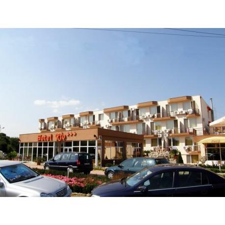 Hotel RIO 3* din Jupiter  - Cap Aurora