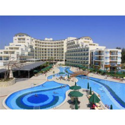 HOTEL SEALIGHT RESORT 5*- KUSADASI
