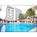 HOTEL DABAKLAR 4*- KUSADASI